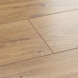 Light Laminate Flooring Wembury Driftwood image
