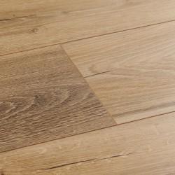 Light Laminate Flooring Wembury Harvest Oak image