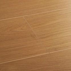 Oak Laminate Flooring Wembury Natural Oak image
