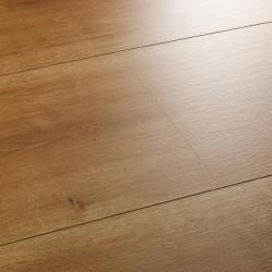 Wide Laminate Flooring Wembury Spring Oak image