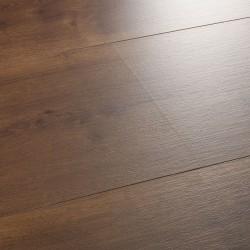 Wide Plank Laminate Flooring Wembury Autumn Oak image