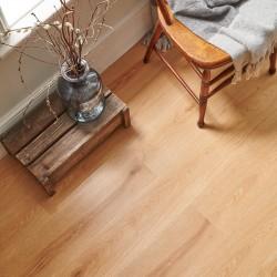 Moisture Resistant Laminate Brecon Farm Oak - Woodpecker Flooring