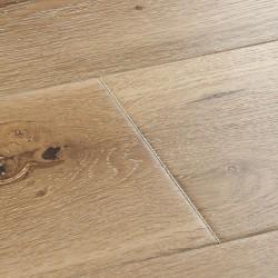 Solid Wood Flooring York White Washed Oak image
