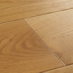 Solid Wood Flooring York Select Oak image
