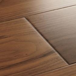 Solid Wood Flooring York Walnut image