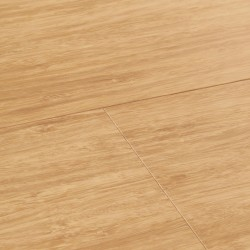 Strand Woven Bamboo Flooring Oxwich Natural Strand image
