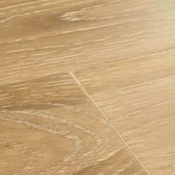Light Engineered Wood Flooring Harlech White Smoked Oak image