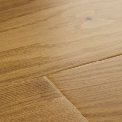Natural Engineered Wood Flooring Harlech Select Oak image