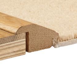 Profilo Semi-ramp Profile - Woodpecker Flooring