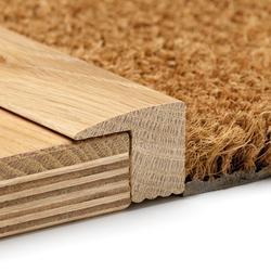Profilo End Profile - Woodpecker Flooring