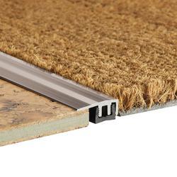 Metal End Profile - Woodpecker Flooring