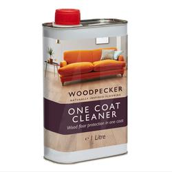 Woodpecker One Coat Cleaner image