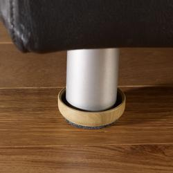 Castor Cups - Woodpecker Flooring