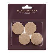 Heavy Duty Felt Pads - Woodpecker Flooring