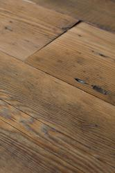 Reclaimed British Victorian Structural Pine Boards image