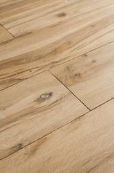 Re-Sawn Reclaimed French Beam Oak Floorboards image