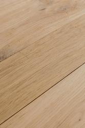 Reclaimed Engineered Beam Oak Flooring image