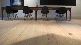 Reclaimed Pitch Pine image