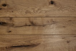 Unfinished Grange Grade 14mm Oak Flooring image