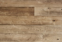 Distressed Aged Oak Flooring image