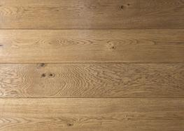 Unfinished Select Grade Oak Flooring image
