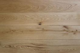 Prefinished Character Grade Oak Flooring image
