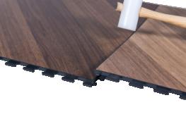 Design Tile - Light Oak - R-Tek Manufacturing Ltd