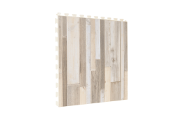 Design Tile - Scrapwood Light image