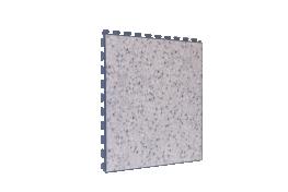 Design Tile - Grey Terrazo - R-Tek Manufacturing Ltd