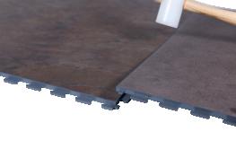 Design Tile - Clay - R-Tek Manufacturing Ltd
