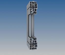 AA®720 Pivot Window image