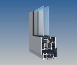AA®720 Casement Window image