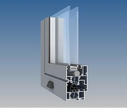 AA®543 Tilturn Window image