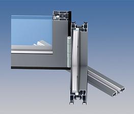 AA®3720 Folding/Sliding Door image