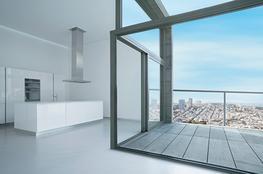 AA®3572 Lift/Slide Door System image
