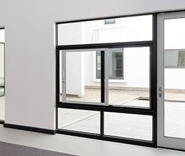 AA®3110 Horizontal Sliding Window & Door image