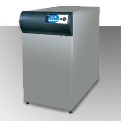 The Imax Xtra range of condensing boilers is offered in ten models with outputs from 80 to 560 kW suitable for floor standing application in either single or multiple applications....