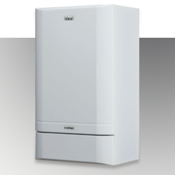 The Evomax 30 - 150kW range offers a number of key features that enables ease of installation, maintenance and operation. Available in outputs of 30, 40, 60, 80, 100, 120 and 150 kW, the Evomax is designed to ensure all installation requirements can be achieve...