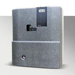 Logic Heat Interface Units (HIU) Indirect image