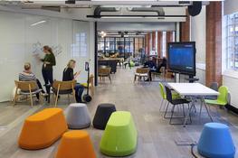 Hyde - Office Reception Furniture - Assemblyroom
