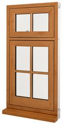 Revival - Various Window Types image