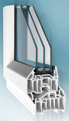Triple Glazing image