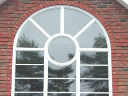 Shaped – Arches & Gables image