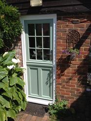 Casement Door image