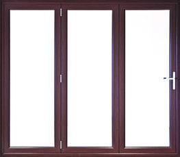 Bi-Fold Door image