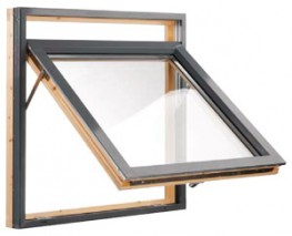 Top Hung Projecting Open Out Window - TSG 45 image