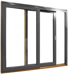 Sliding Door - SDA by Westcoast Windows