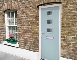 Doorset Range By Premdor
