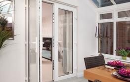 French Doors in Milton Keynes image