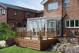 Lean To - Conservatories image